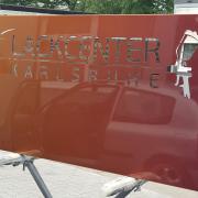 Effekt- und Speziallackierungen - Lackcenter Karlsruhe