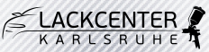 Lackcenter Karlsruhe - Logo